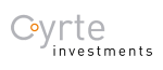 Member logo - Cyrte investments